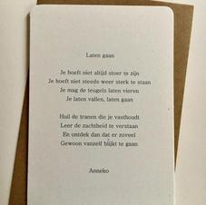 Poeziekaart 2,50