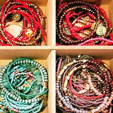 Armbandjes 3 voor 12,50
