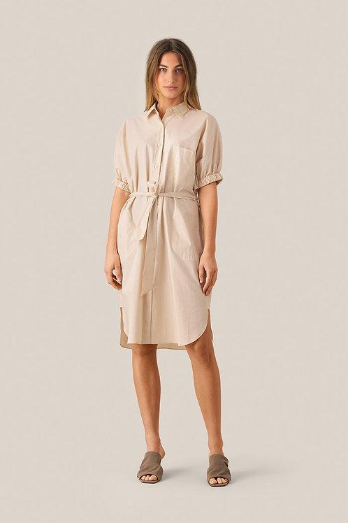 CARRIE SHIRT DRESS SECOND FEMALE