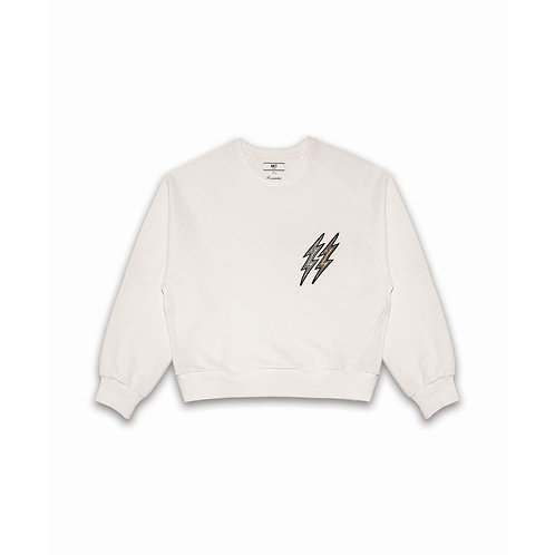 THUNDERFLASH SWEATER MKT PARIS