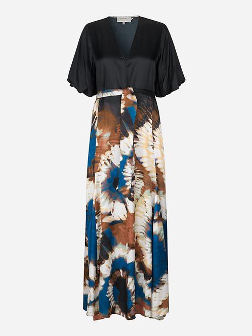 MILFOIL LONG DRESS MUNTHE
