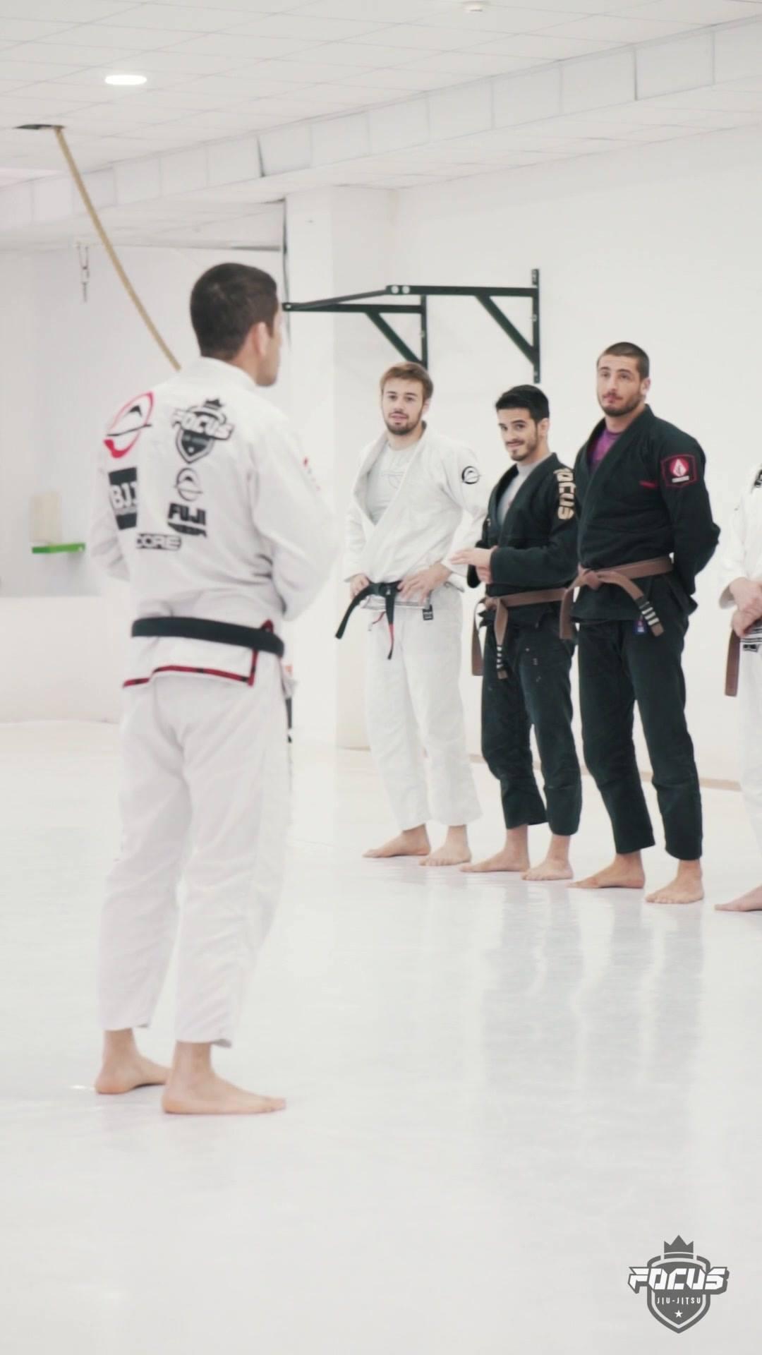 Focus Jiu-Jitsu HQ 🔥