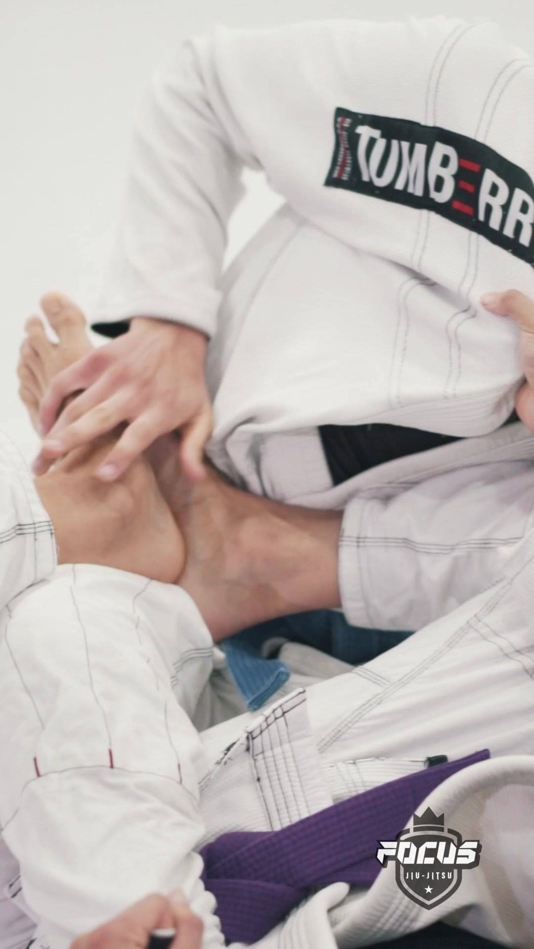 Videos of Focus Jiu-Jitsu