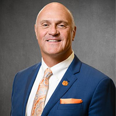 Dr. James P. Clements