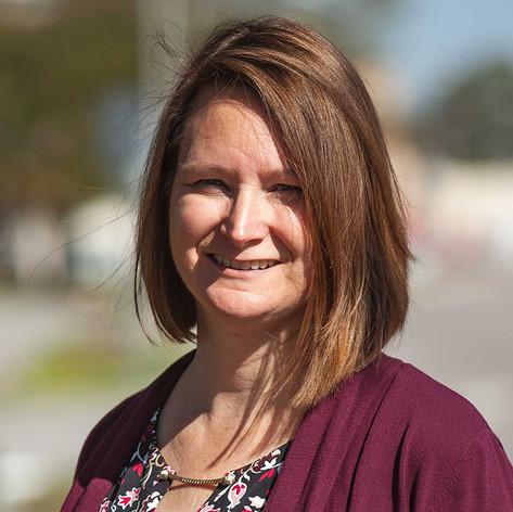 Sharon Hollis