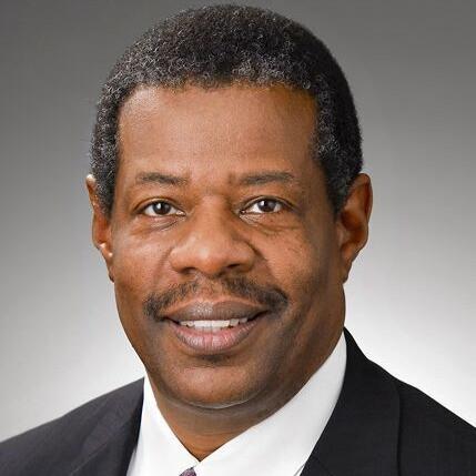 Dr. Ronald Rhames
