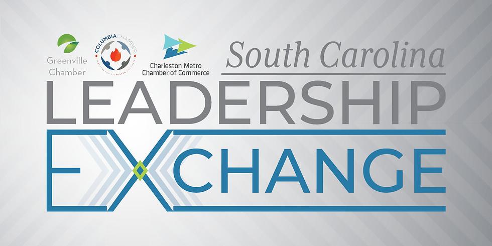 South Carolina Leadership Exchange 2021