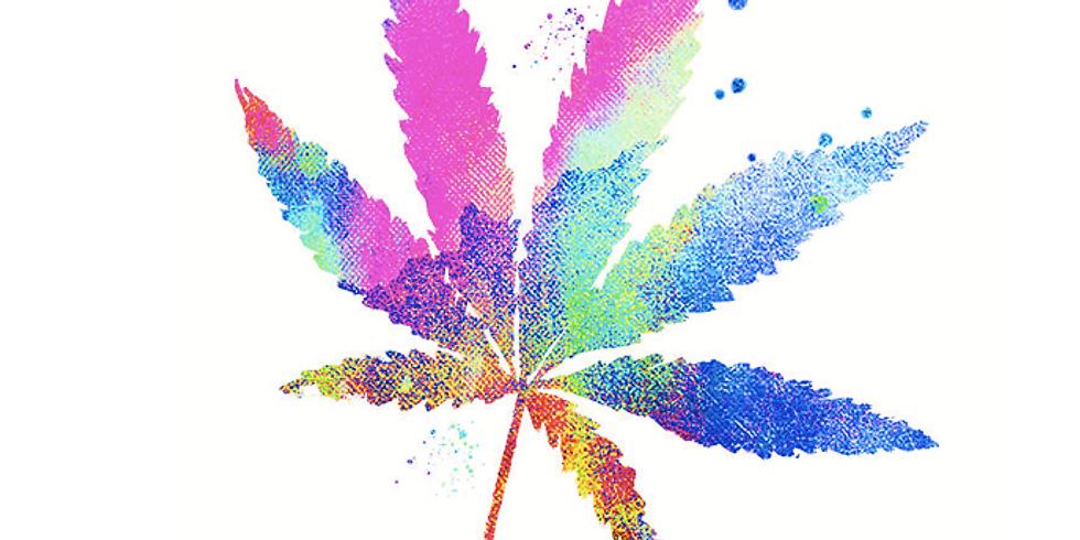 Inner Alchemy ~ Yoga + Cannabis