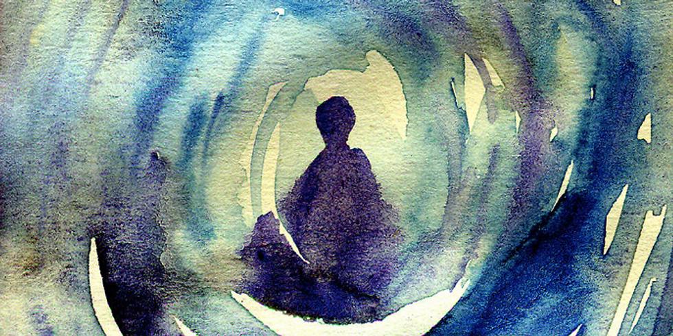 Meditation Teacher Training Lvl 1