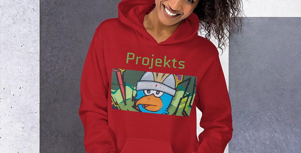 Swiss Projekts Hoodie