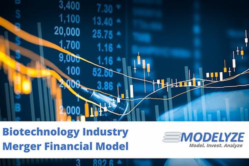 Exact Sciences & Genomic Health Financial Model