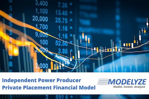 Northland Power Financial Model