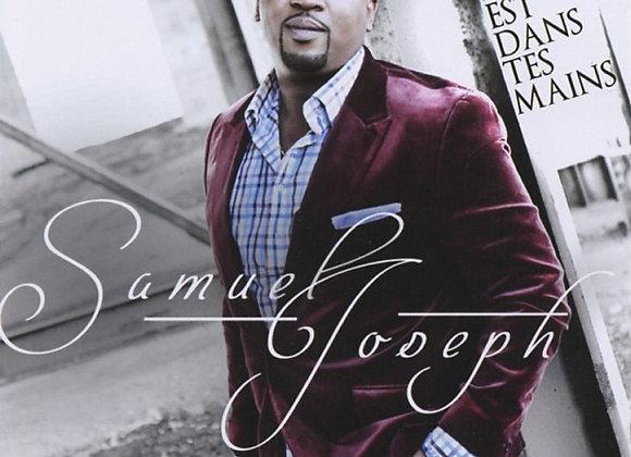 Samuel Joseph | Mon avenir est dans tes mains