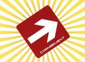 X-ECHO | Changement