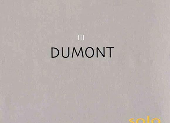 Luc Dumont | Solo