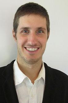 Cory Robinson