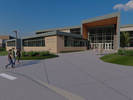 What will our High School look like?
