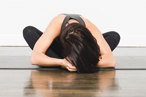 Stretch & Destress