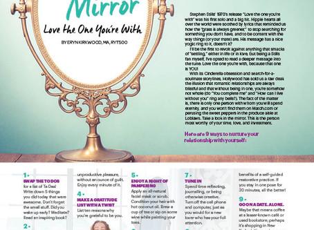 9 Ways to Nurture Self-Love!