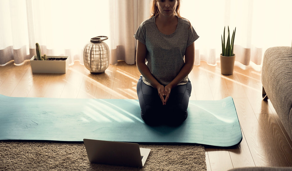 Yoga for All Levels | Eryns Yoga in Barrhaven, Nepean, Ontario