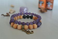 AromaMALA TRUST bracelet | Eryns Yoga in Barrhaven, Nepean, Ontario
