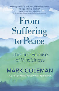 Book Review: From Suffering to Peace