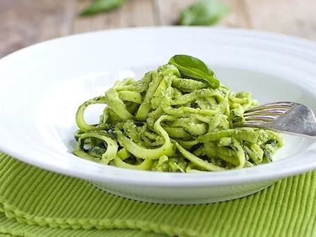 Delicious Pasta-Free Dish #1