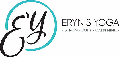 Strong Body Calm Mind | Eryns Yoga in Barrhaven, Nepean, Ontario