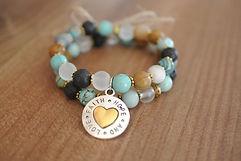 AromaMALA BELIEVE bracelet | Eryns Yoga in Barrhaven, Nepean, Ontario