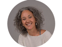 Sylvie Gouin is a holistic lifestyle specialist and author