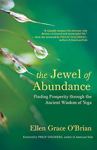 Jewel of Abundance: Book Review