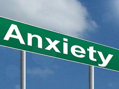 3 Quick Fixes for Anxiety