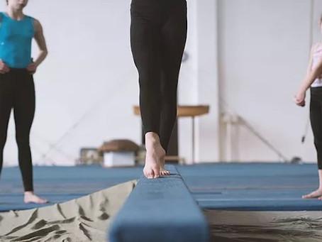 5 Quick Ways to Improve Your Balance