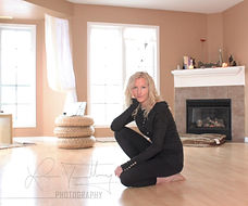 About Eryn Kirkwood, Founder, Eryns Yoga in Barrhaven, Nepean, Ontario