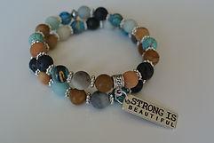 AromaMALA STRENGTH bracelet | Eryns Yoga in Barrhaven, Nepean, Ontario