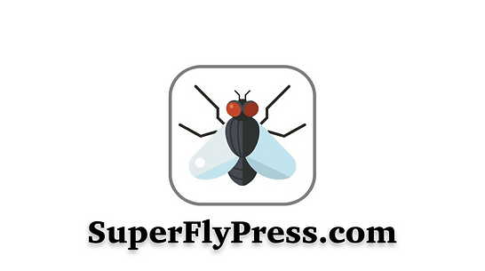 SuperFly Press Logo