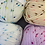 Thumbnail: Woolcraft Babycare Spot DK 100g
