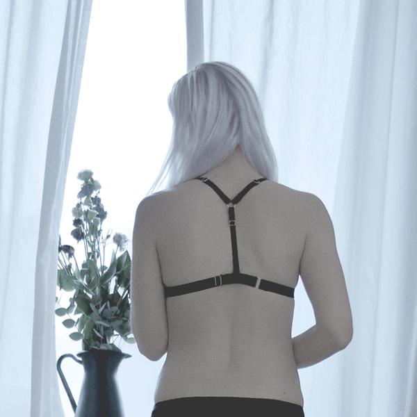 Rücken Soft BH
