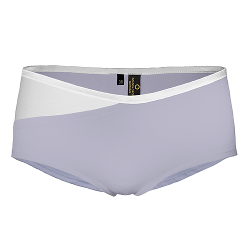 Panty lavendel-schnee
