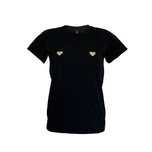 Herz-Shirt