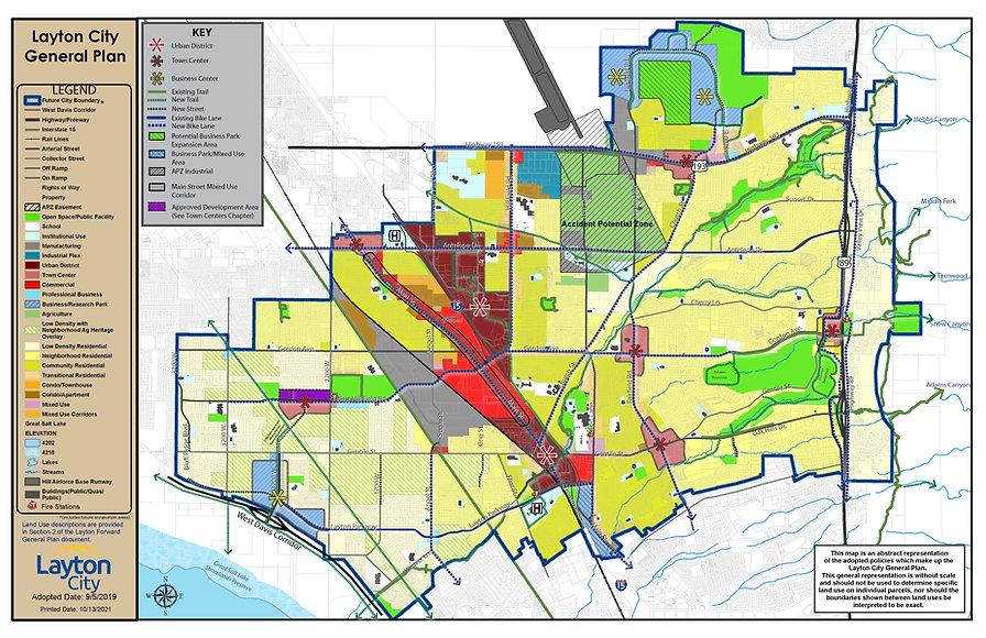 General Plan Land Use Map (Adopted September 5, 2019) 10132021.jpg