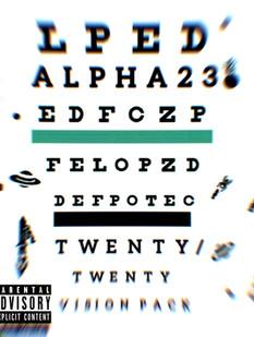 ALPHA23 20/20 VISION PACK