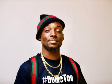 """Alpha23 Hip Hop Artist Drops New Song """"Gushy"""""""