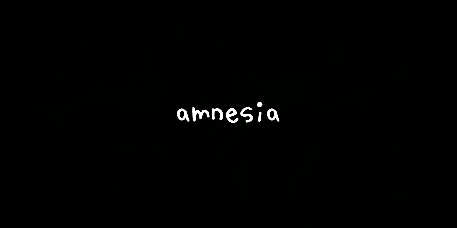 ALPHA23 AMNESIA