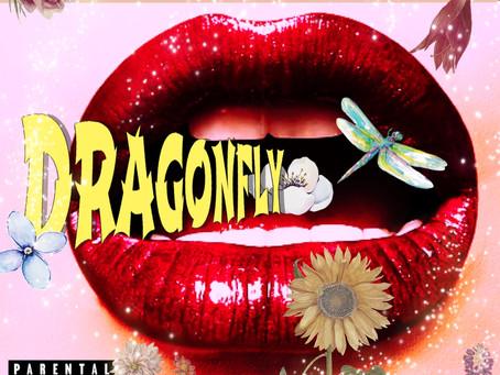 "Independent Atlanta Rapper Alpha23 Releases Hot New Single ""Dragonfly"""