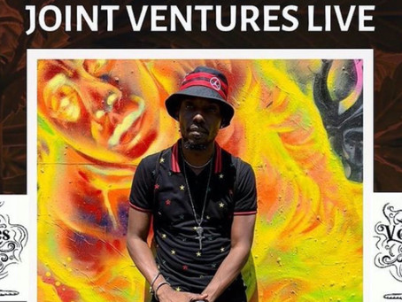 Joint Ventures 1 on 1: Bawse Tawk w/ Alpha23