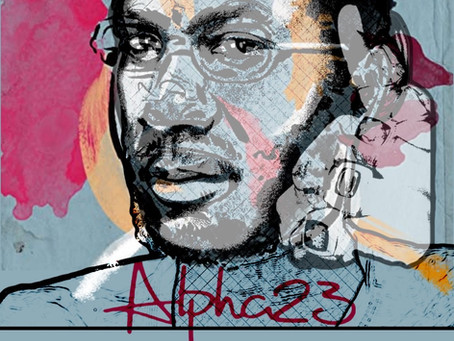 Alpha23 drops Outstanding Hip Hop Banger 'Move On'