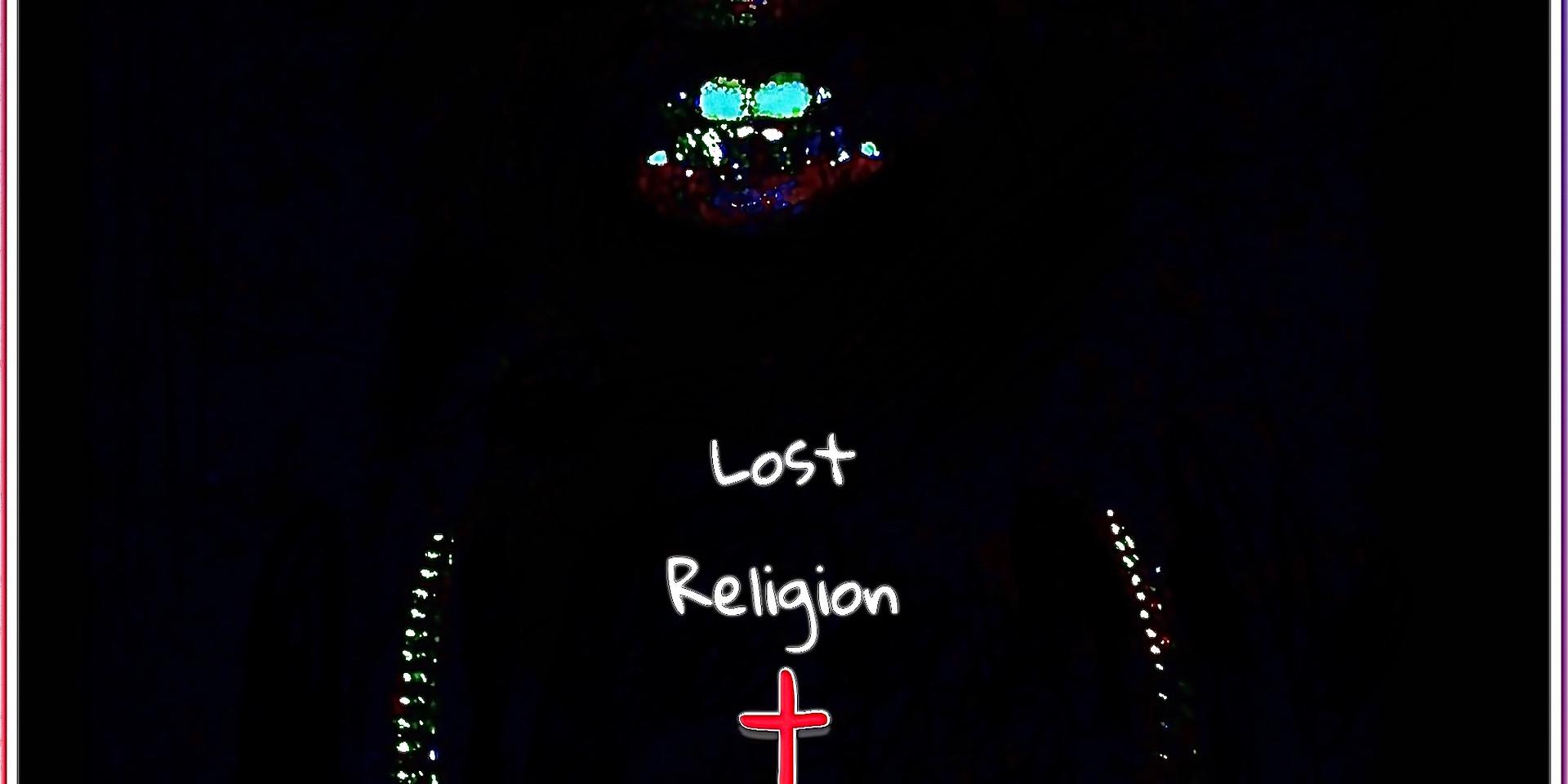 ALPHA23 LOST RELIGION/FULL UNLAWFUL CARNAL KNOWLEDGE