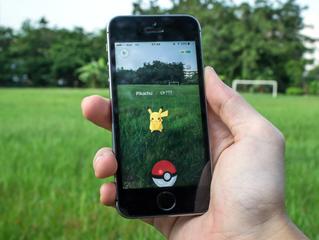Pokemon Go: Healthy Or Deadly?
