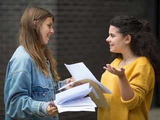 A Change in Mindset Can Help Teens De-Stress